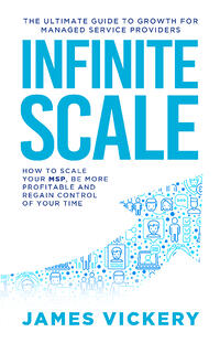 Infinite Scale cover